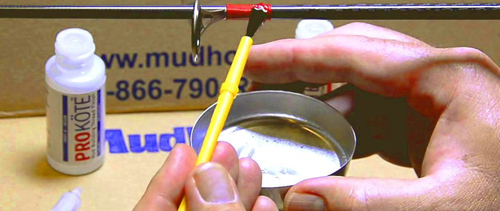 Epoxy Finish How to Smooth Out Common Problems